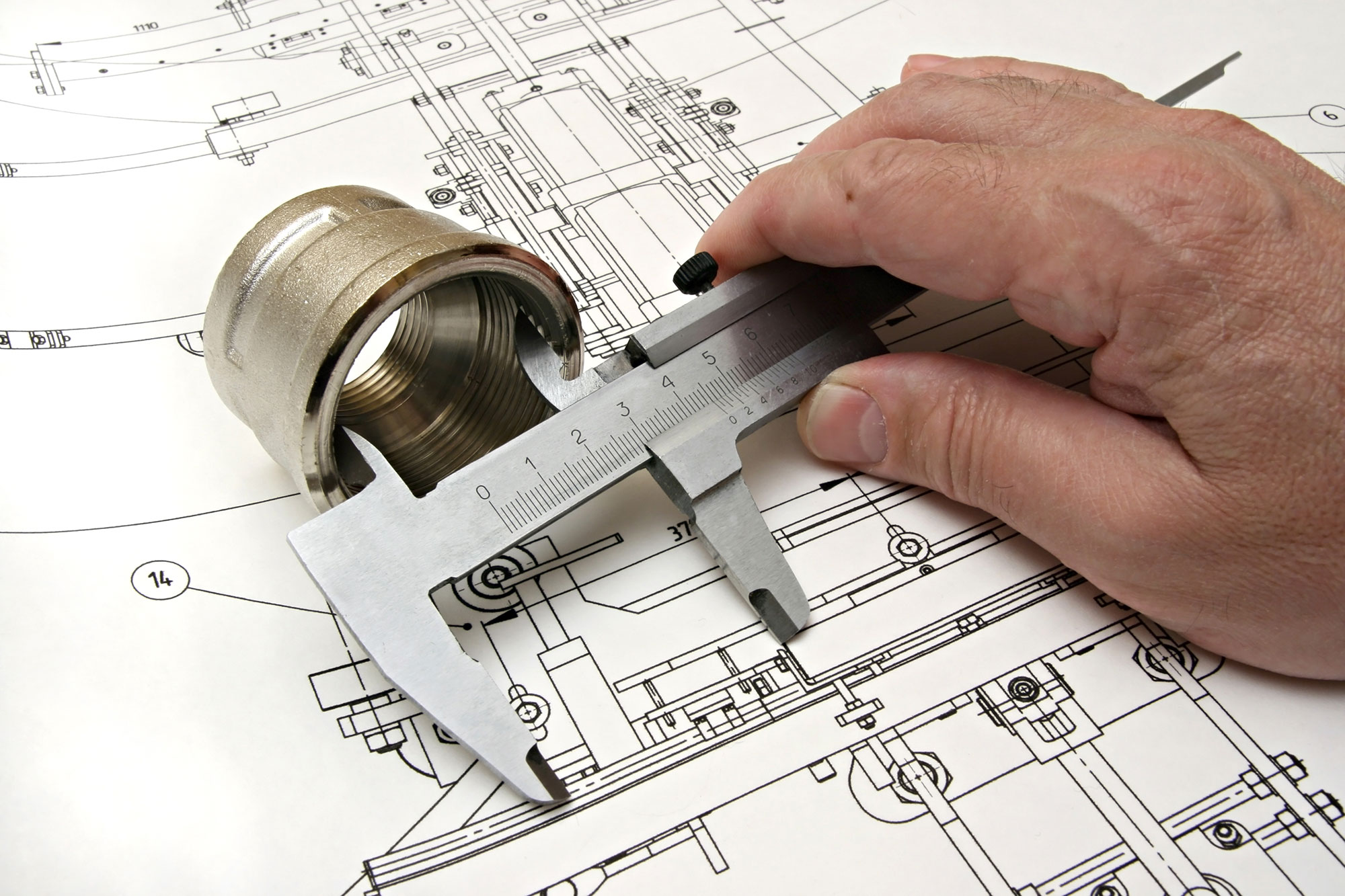 2d Cad Drafting Services For Clients - 2d Conversion Services New England